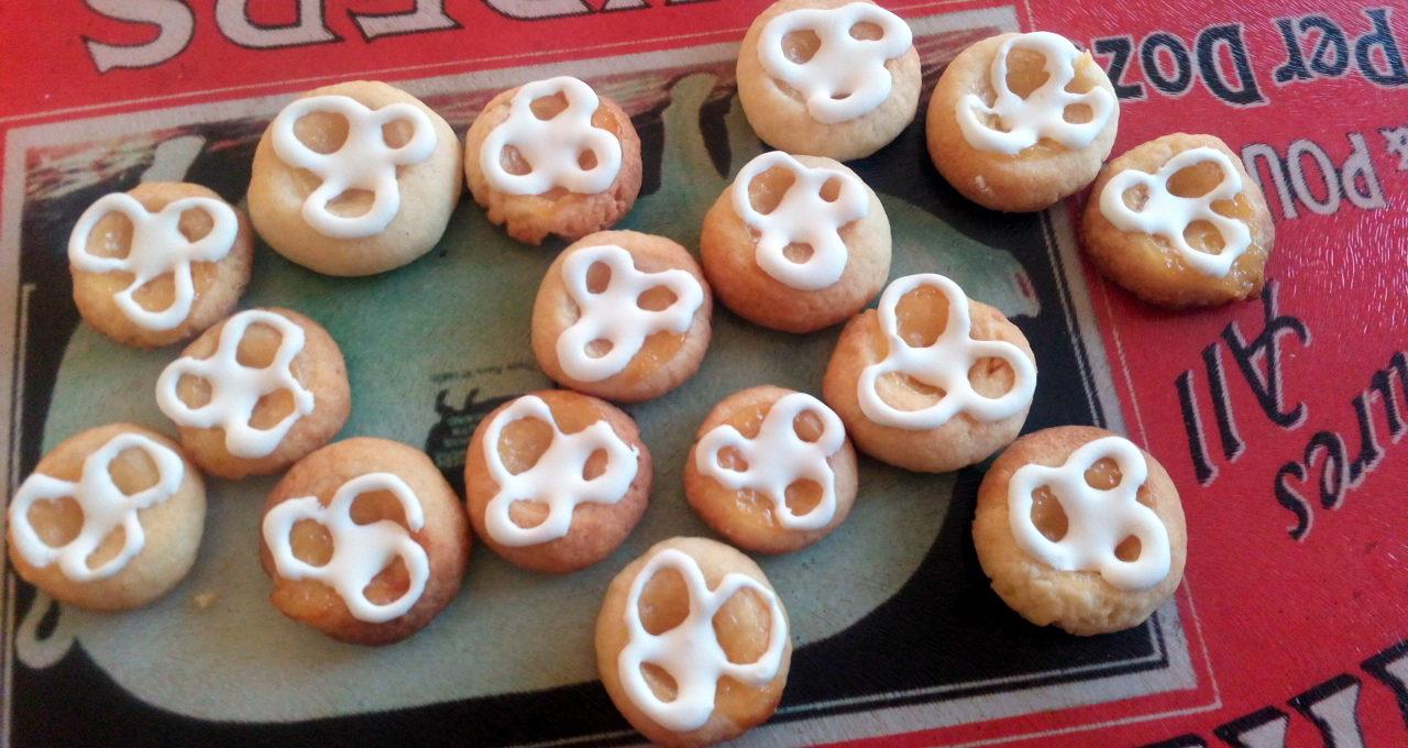 Důlkové koláčky na pět způsobů